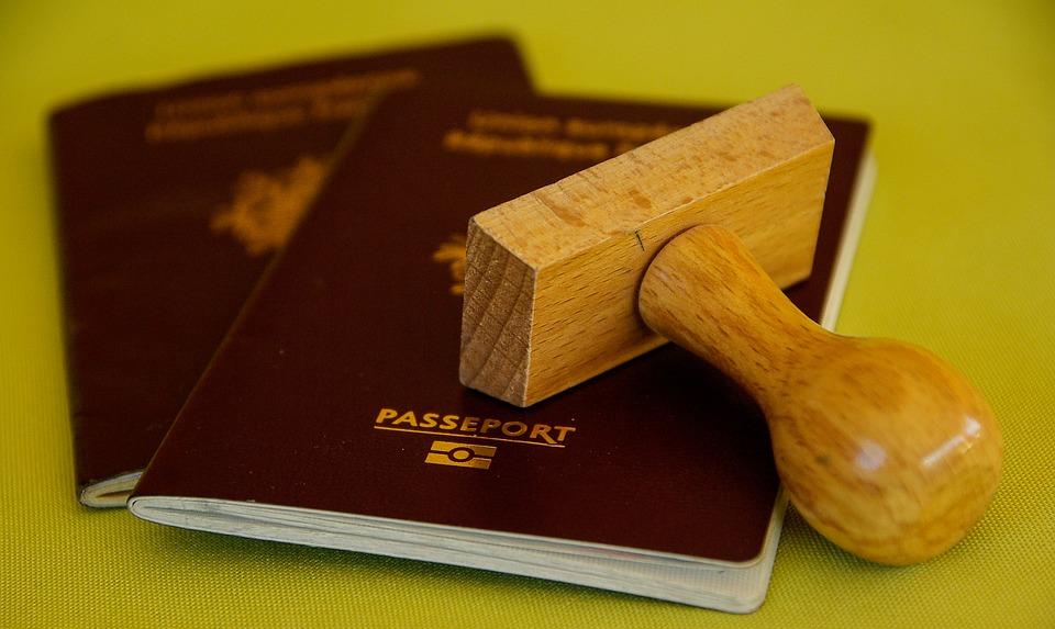 son passeport en Haute Garonne