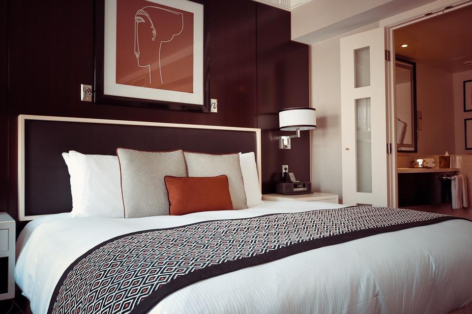 hotel et un appart-hotel